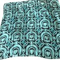 Juicy Couture Turquoise Scarf/Wrap Juicy Couture Turquoise Scarf/Wrap Image 1