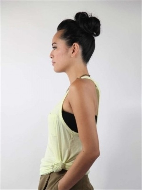 Alexander Wang Top Lime Green