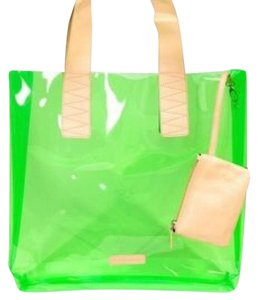 BCBGeneration Tote in Green