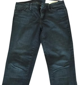 Treasure Bond Skinny Pants Blue