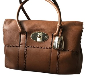 Mulberry Tote in Oak