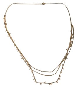 LC Lauren Conrad Long Layered Necklace