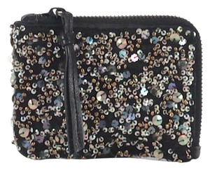 AllSaints Beaded Zippered
