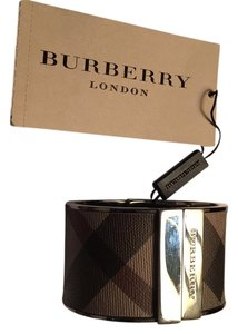 Burberry Spring Hill Bracelet With Nova Check Pattern
