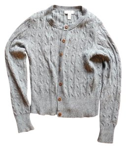 Lands' End Classic Cardigan