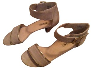 Paul Green Beige Sandals