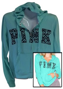 PINK by Victoria's Secret Victoria Secet PINK SOLD OUT Aztec Hoodie sz M