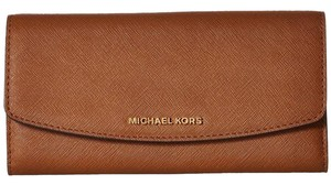 Michael Kors MicMichael Kors Ava Large Trifold Wallet