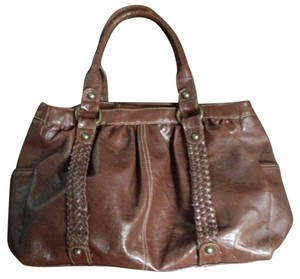 Other Satchel in Cognac