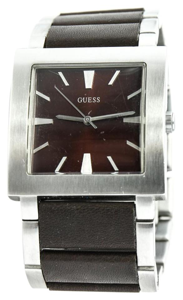 f2d4c2986aa1 Guess Stainless Steel   Mens Watch - Tradesy