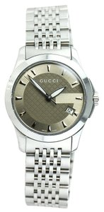 Gucci * Gucci Stainless Steel 126.5 Watch