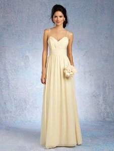 Alfred Angelo Buttercream Alfred Angelo 7323/928-15 Dress