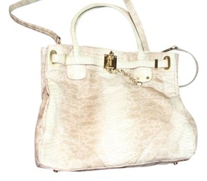 Rachel Zoe Satchel in Neutrals