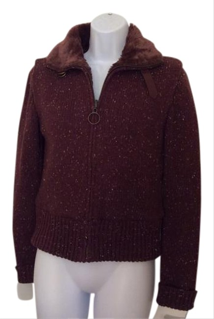 Preload https://item1.tradesy.com/images/other-faux-fur-lined-sweater-1971495-0-2.jpg?width=400&height=650