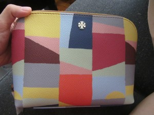 Tory Burch tory burch kerrington cosmetic case
