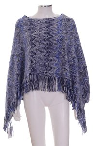 Missoni Sweater Cape