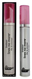 Dr Brandt Dr. Brandt Lineless Lines No More Filler & Volumizer NEW