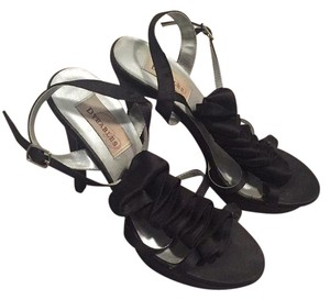 Dyeables Black Platforms