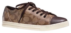 Coach Khaki/Chestnut Athletic