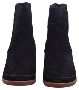 Shoe The Bear Black Boots