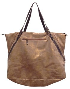 Sondra Roberts Tote in Gold