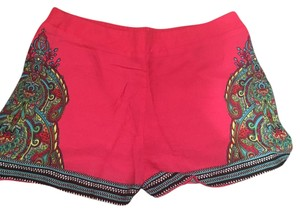 Sweet wanderer Mini/Short Shorts Pink