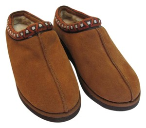 Predictions New Size 9.50 M Excellent Condition Brown Flats