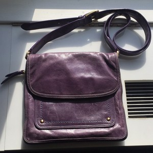 Cole Haan Expandable Pockets Cross Body Bag