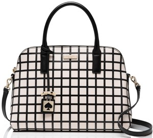 Kate Spade Small Rachelle Brightwater Drive Crossbody Satchel in Bicolrplad