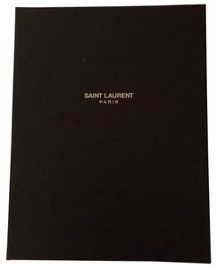 Saint Laurent Saint Laurent Box