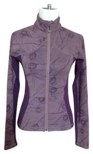 Lululemon Long sleeve jacket