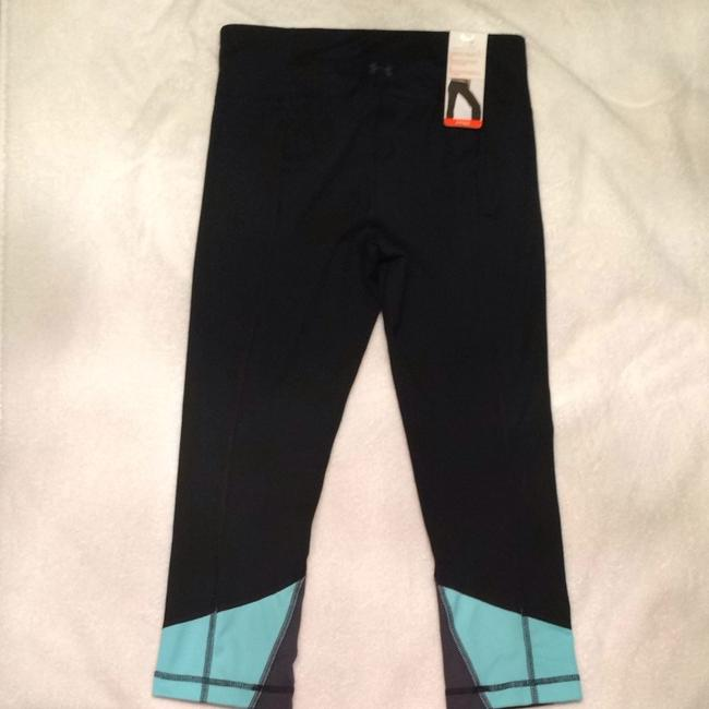 Under Armour UA STUDIO FITTED CROPPED LEGGKNFS