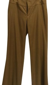 Banana Republic Trouser Pants Camel