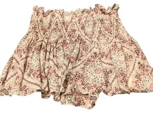 Isabel Marant Mini/Short Shorts