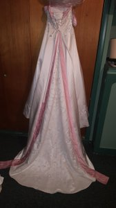 Alfred Angelo 1612 Wedding Dress