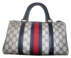Gucci Satchel in blue