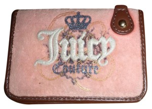Juicy Couture Juicy Couture credit card wallet