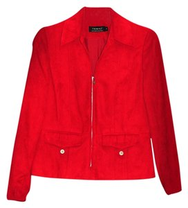 Tribal Red Jacket