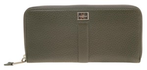 Cole Haan Cole Haan Village II Travel Zip Wallet in Fern B44820