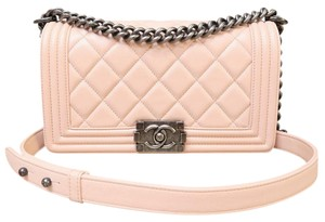 Chanel Medium Le Boy Shoulder Bag
