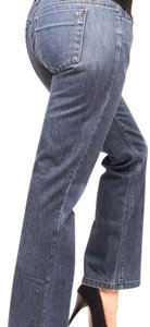 JOE'S Jeans Joe's Boot Cut Denim Lover Straight Leg Jeans-Light Wash