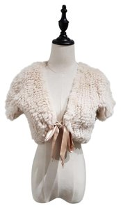 Matthew Williamson Evening Ivory Jacket