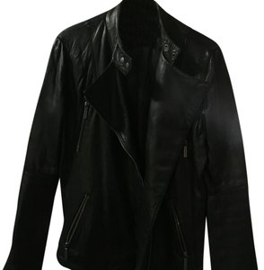 MICHAEL Michael Kors Motorcycle Jacket