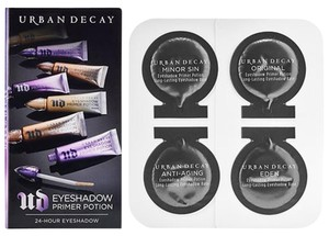 Urban Decay Urban Decay Eye Shadow Primer Anti Aging samples