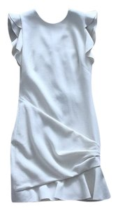 Emilio Pucci short dress White on Tradesy