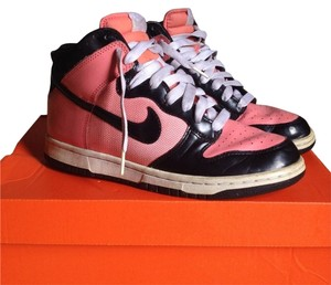 Nike Dunk High High Top Athletic