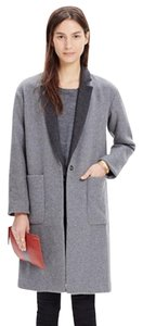 Madewell Wool Menswear Coat