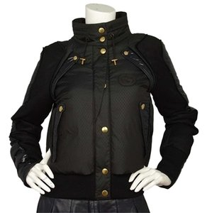 Gucci Black Jacket