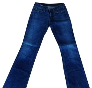 Citizens of Humanity Boot Cut Jeans