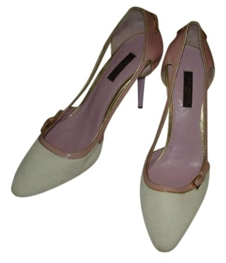 Preload https://item5.tradesy.com/images/louis-vuitton-pumps-size-us-7-197209-0-0.jpg?width=440&height=440